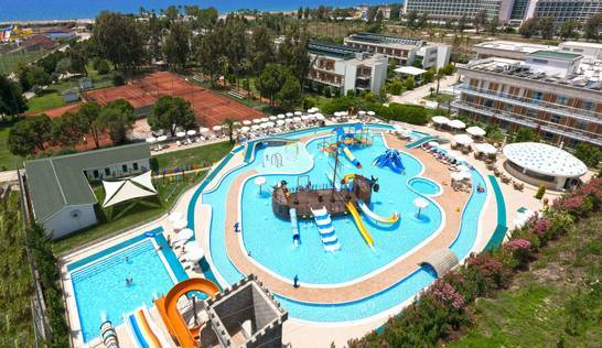 Club Kastalia Holiday Village