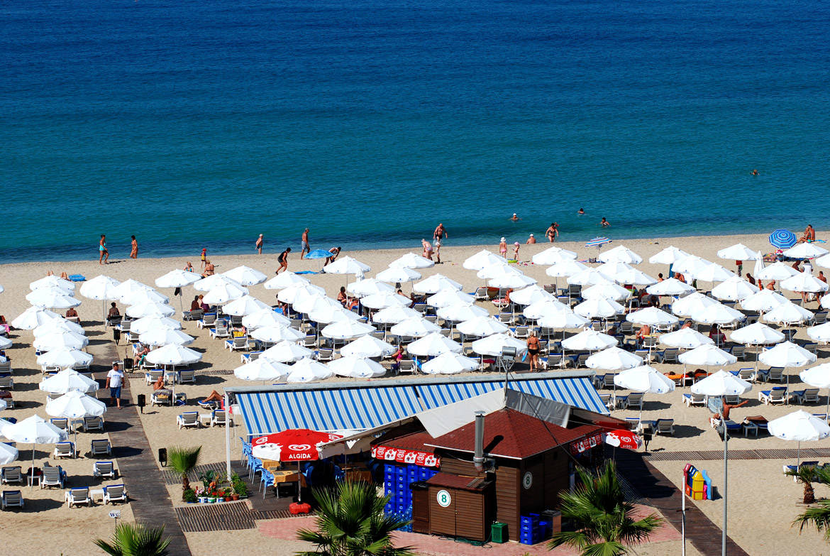 Grand Zaman Beach bild 3
