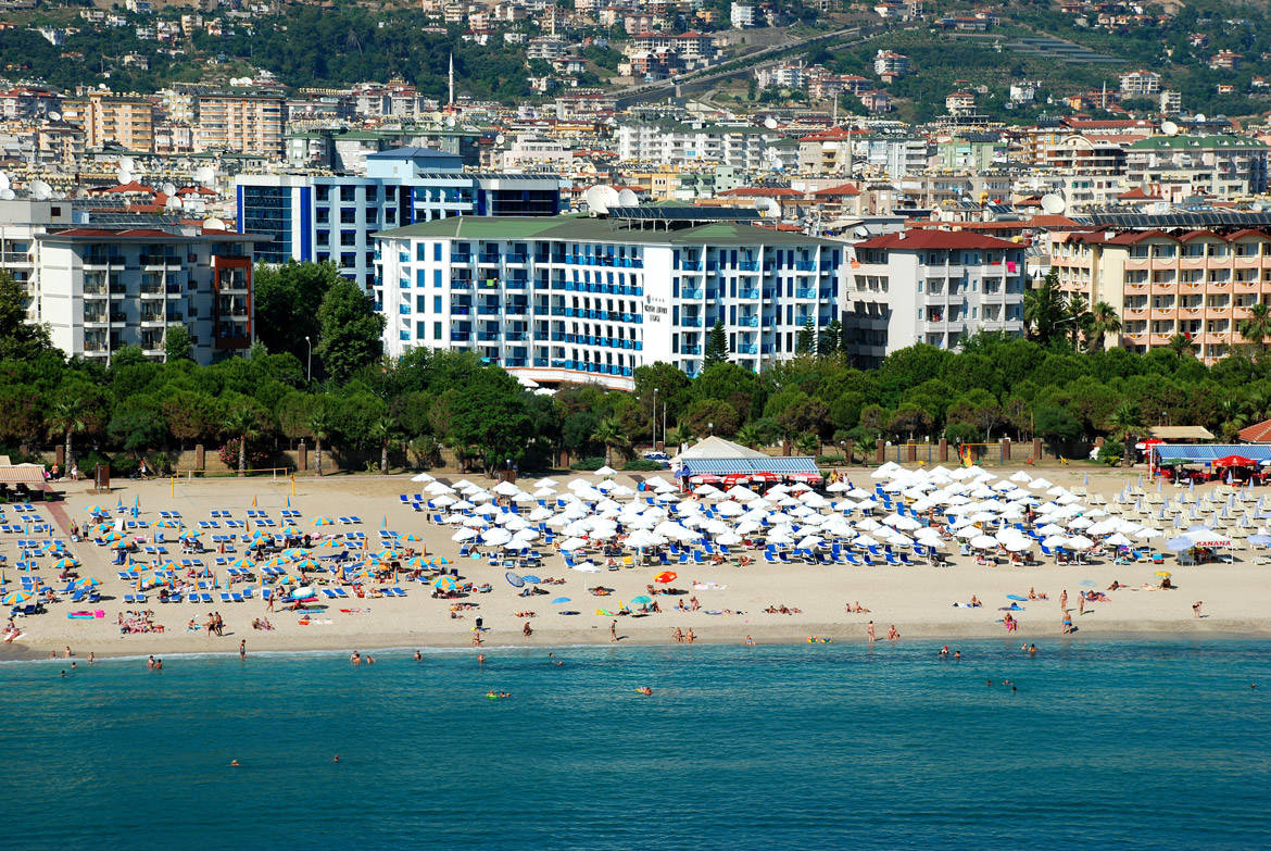 Grand Zaman Beach bild 24