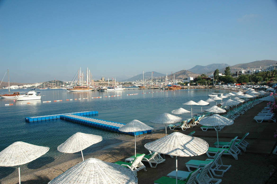 Diamond Of Bodrum bild 5