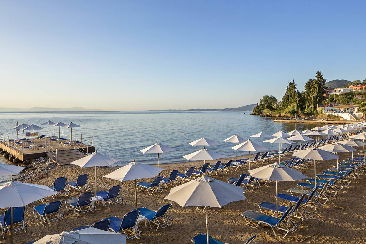 Aeolos Beach Resort bild 2