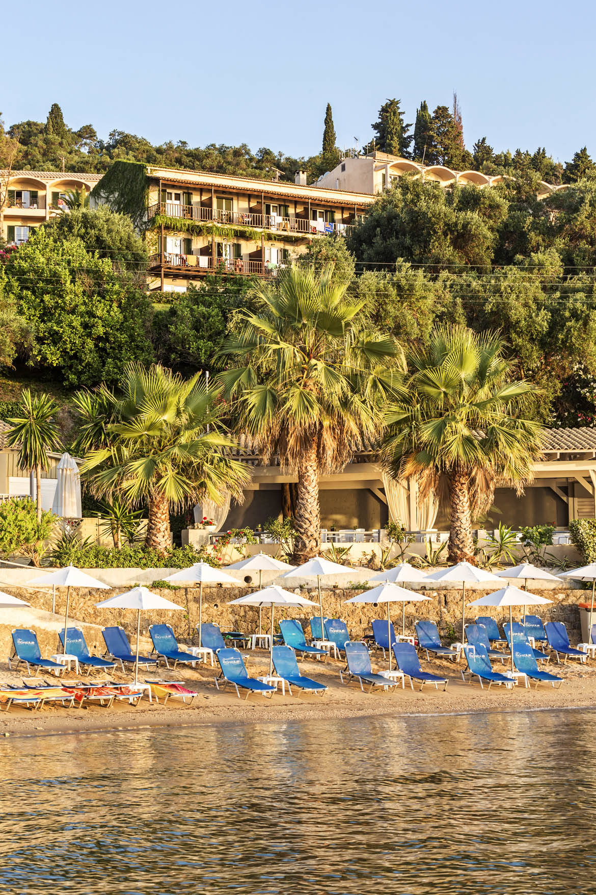 Aeolos Beach Resort bild 3
