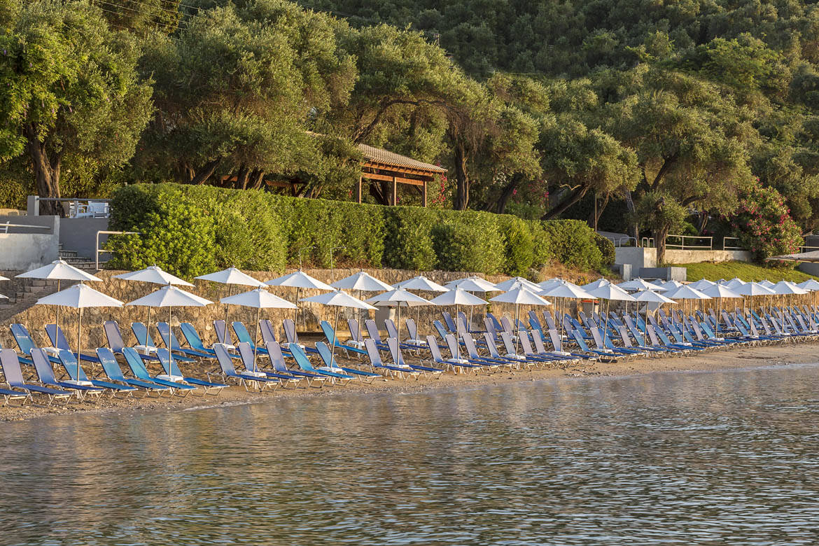 Aeolos Beach Resort bild 4