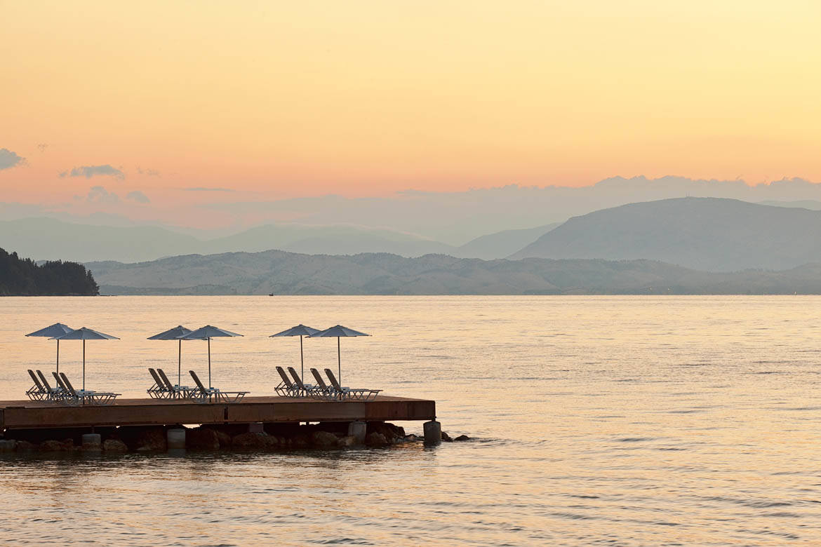Aeolos Beach Resort bild 5