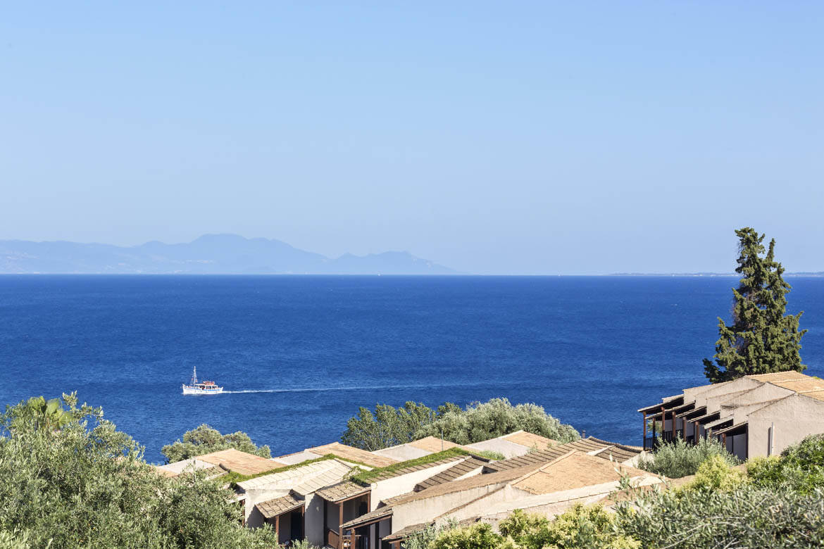 Aeolos Beach Resort bild 6