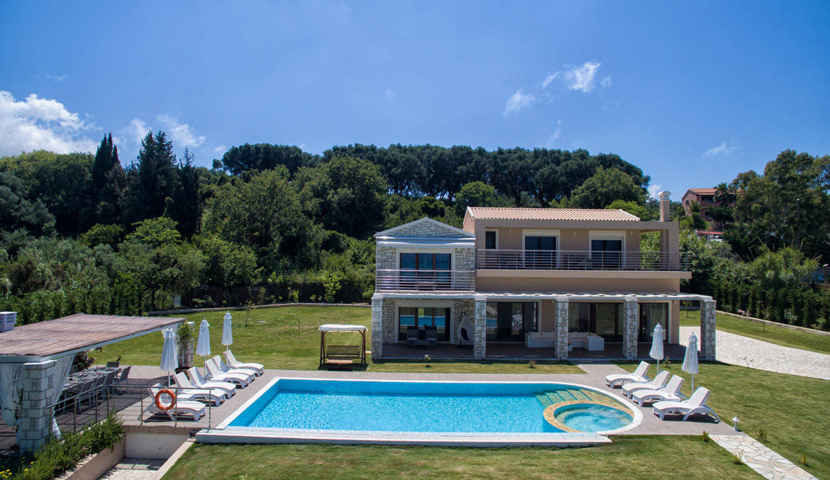 Hera Luxury Villa bild 1