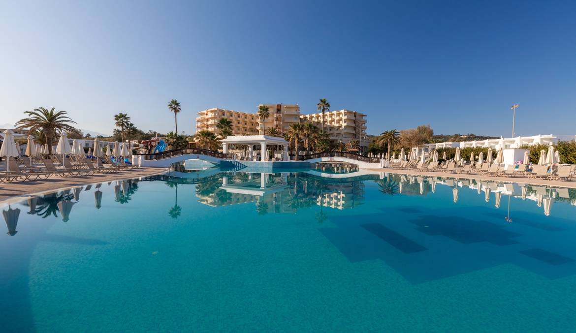 Creta Princess Aquapark & Spa bild 1