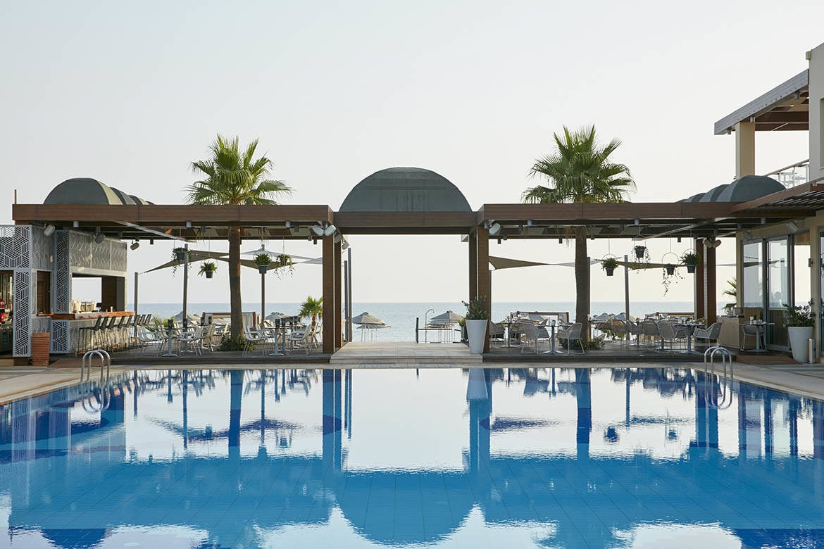 Minoa Palace Resort & Spa bild 2