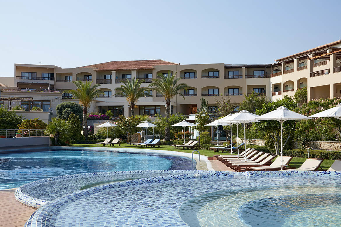 Minoa Palace Resort & Spa bild 5