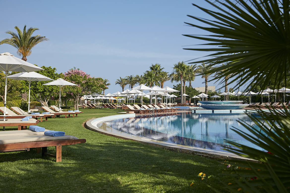 Minoa Palace Resort & Spa bild 8