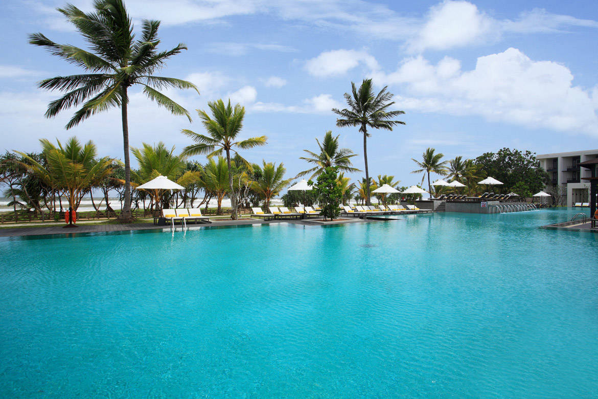 Centara Ceysands Resort & Spa bild 2