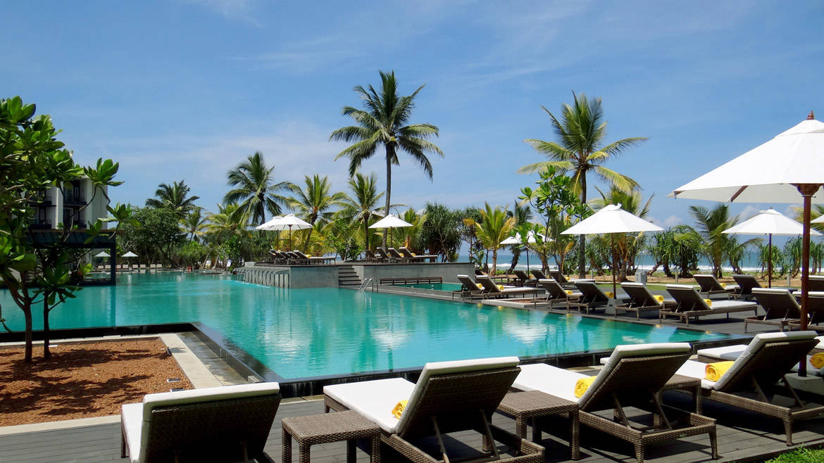 Centara Ceysands Resort & Spa bild 5