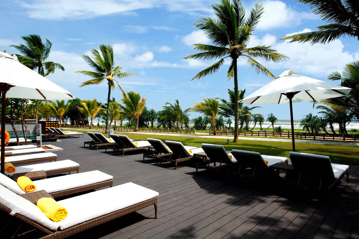 Centara Ceysands Resort & Spa bild 6