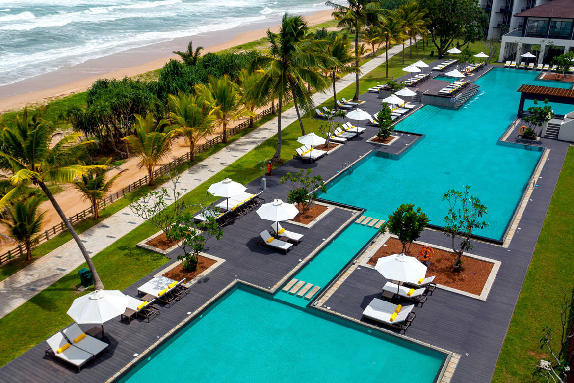 Centara Ceysands Resort & Spa bild 7