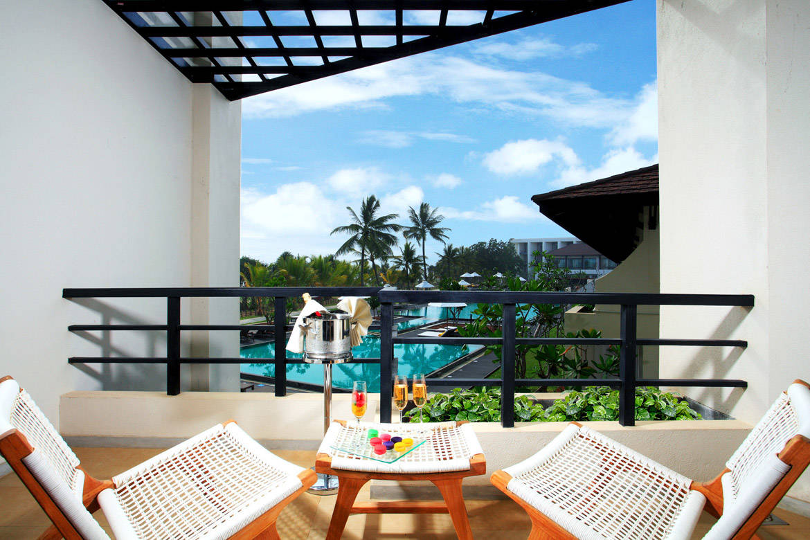 Centara Ceysands Resort & Spa bild 12