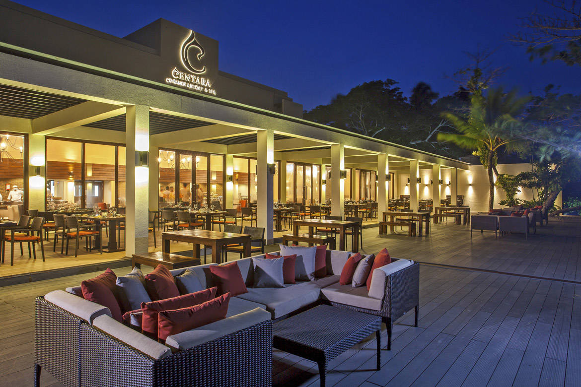 Centara Ceysands Resort & Spa bild 23