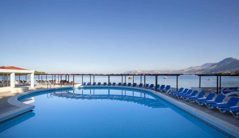Bilder Av Remisens Hotel Epidaurus I Cavtat I Dubrovnik