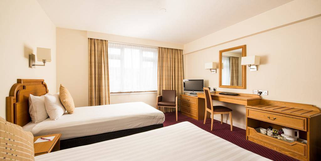 Mercure Edinburgh Princes Street bild 7