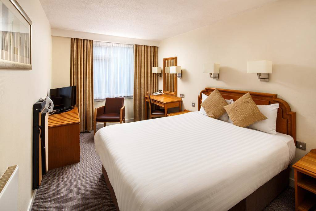 Mercure Edinburgh Princes Street bild 8