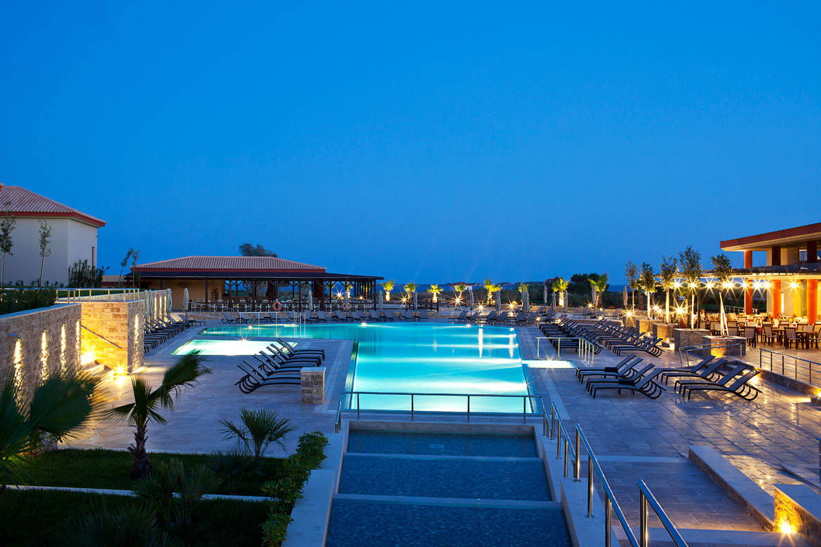 Apollonion Resort & Spa bild 4