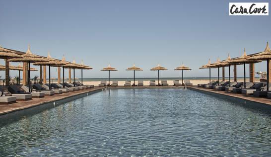 Karta Over Hurghada Boka Flyg Hotell Fr 6249 Airtours Se