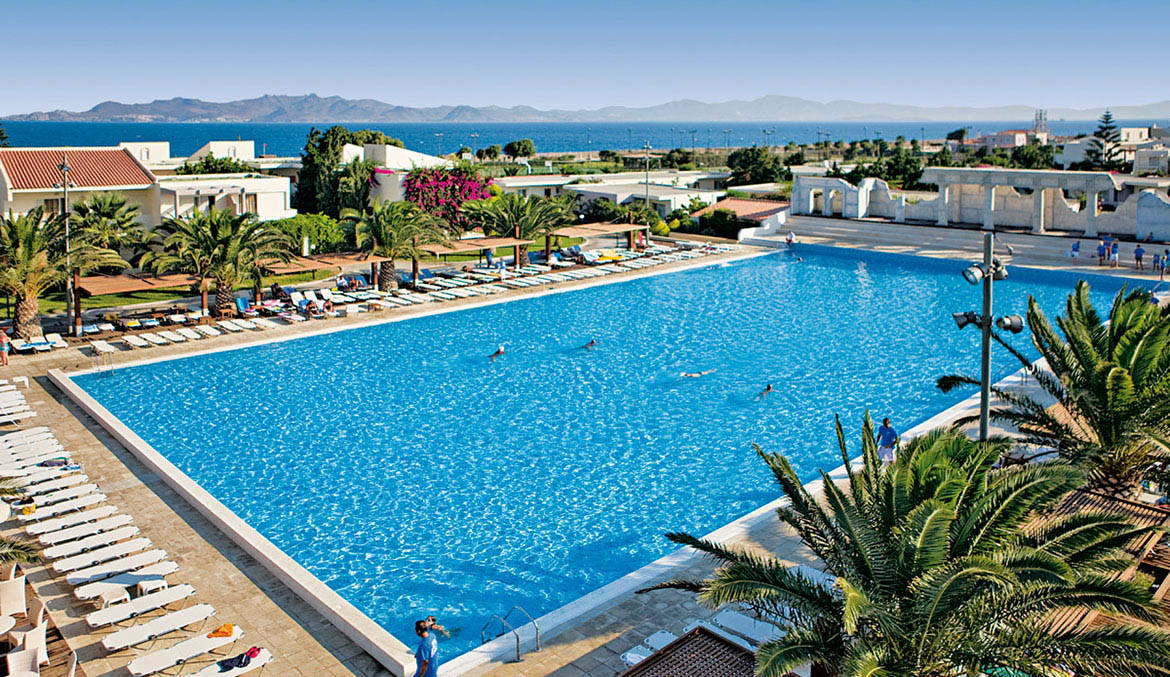 Kipriotis Village Resort bild 1