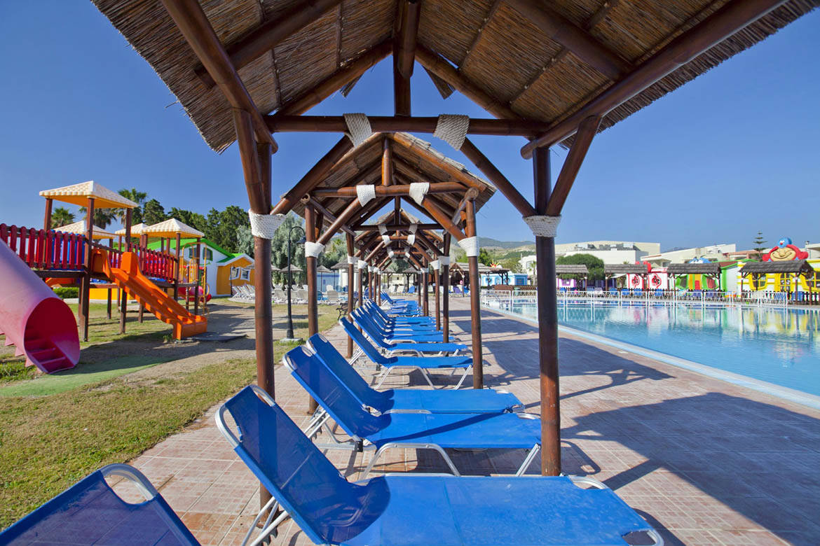 Kipriotis Village Resort bild 4