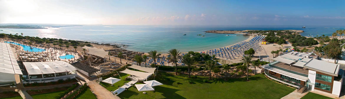 Asterias Beach bild 29