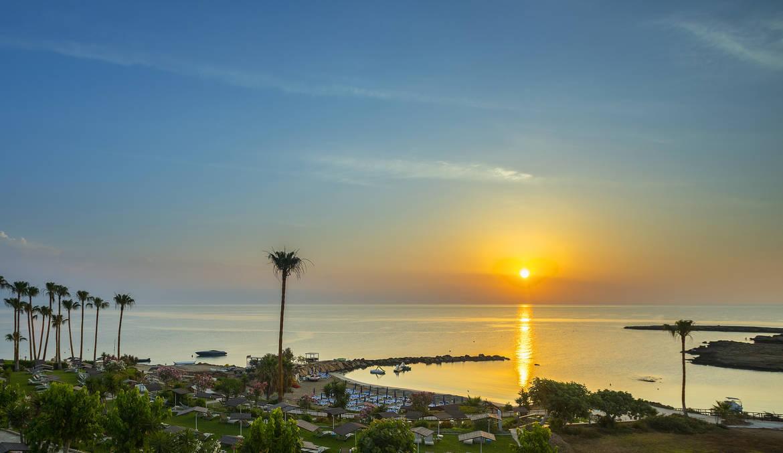 Karta Cypern Flygplats.Cavo Maris Beach I Protaras Fig Tree Bay Pa Cypern Cypern Airtours Se
