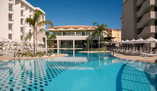 bästa all inclusive hotell grekland