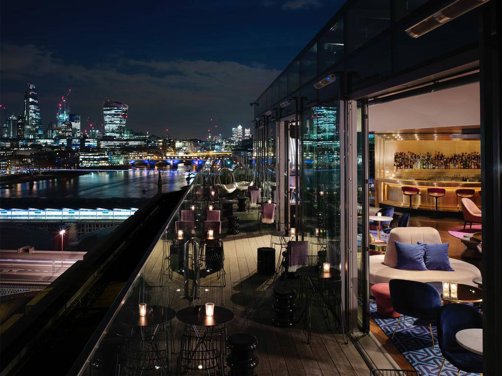 Sea Containers London bild 19