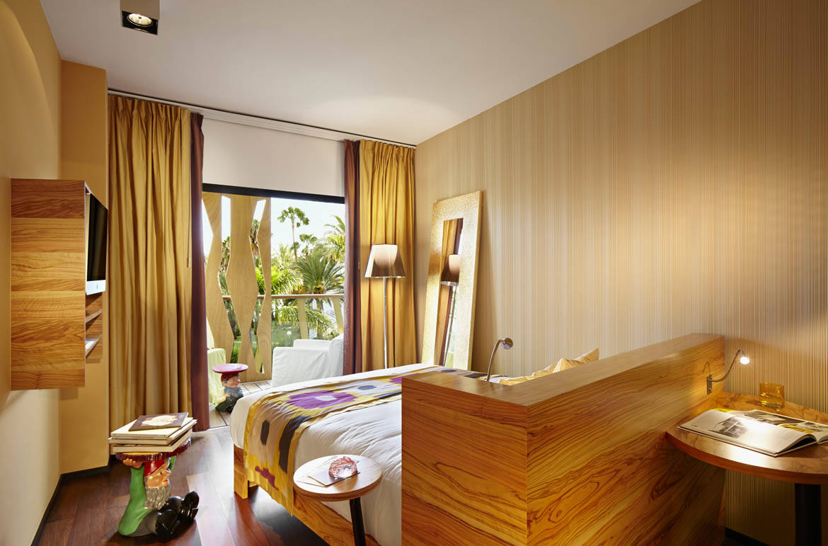 Bohemia Suites & Spa bild 25
