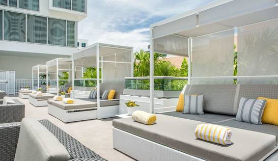 Hyatt Centric South Beach Miami bild 1