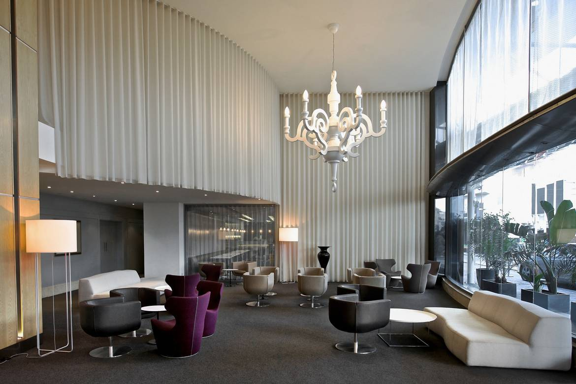 Intercontinental bild 7