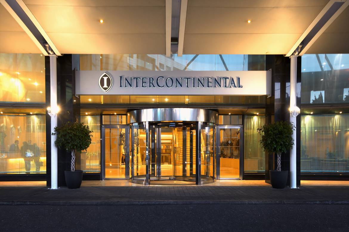 Intercontinental bild 19