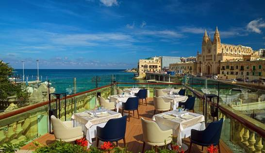 Malta Marriott Hotel & Spa bild 1