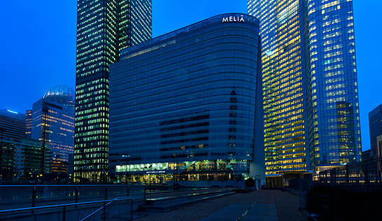 Meliá Paris La Defense bild 1