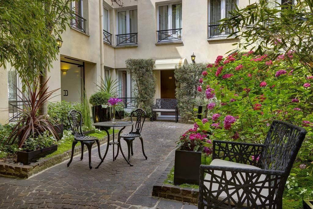 bilder av le patio st antoine i frankrike airtours se