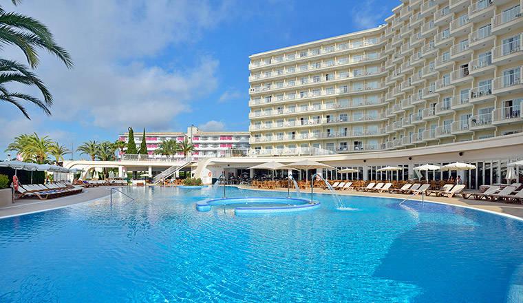 Hotel Sidi San Agustin