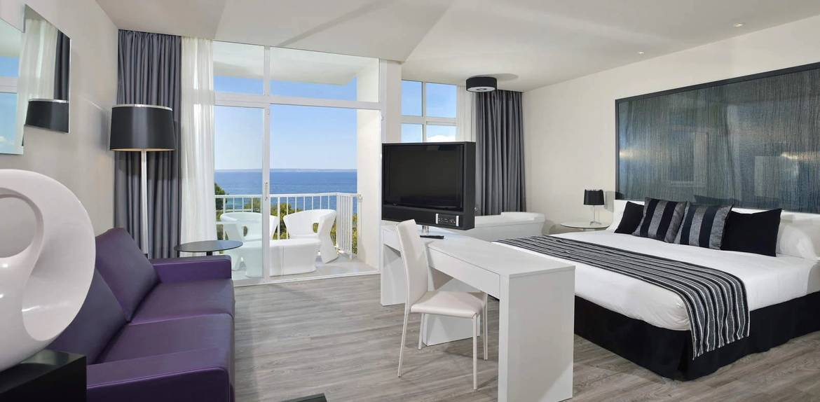 Melia South Beach bild 6
