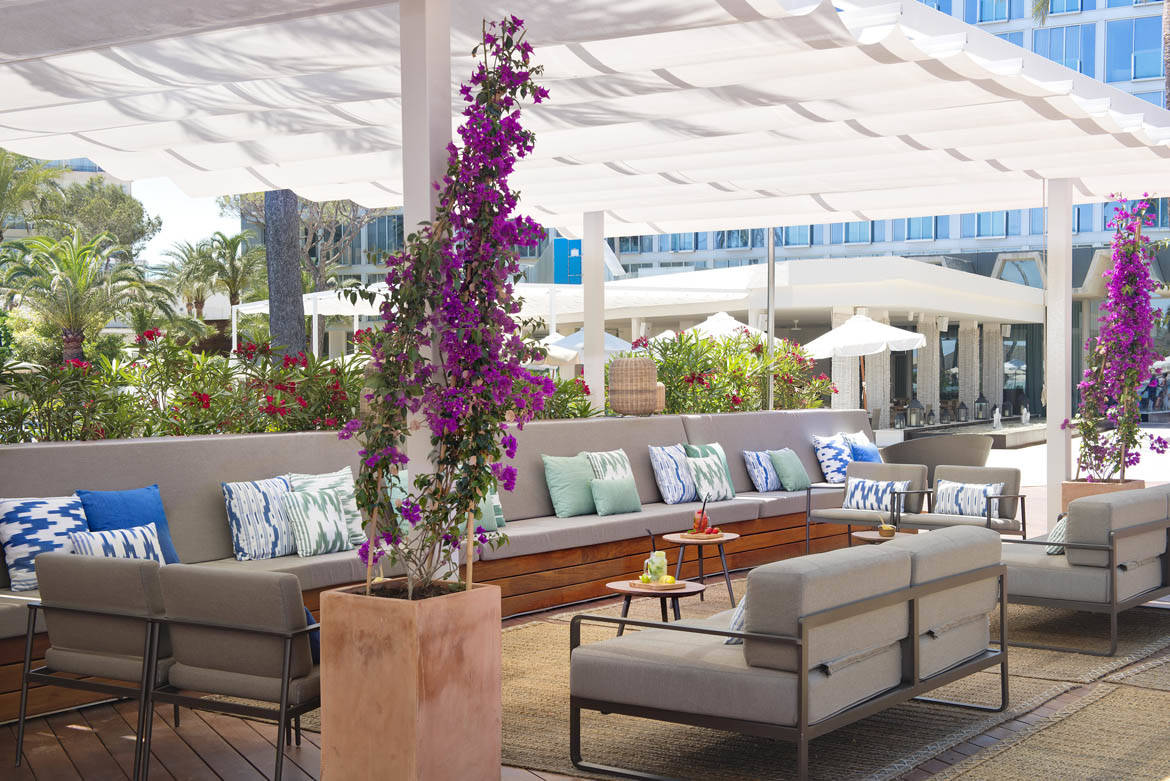 Melia South Beach bild 16