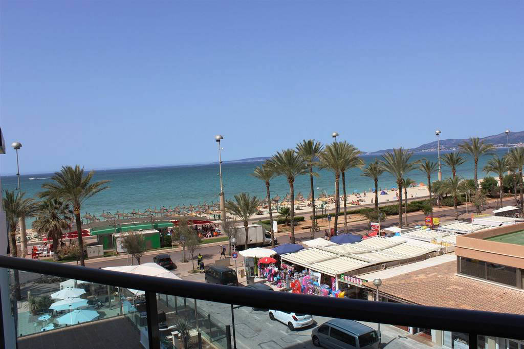 Negresco Beach bild 5