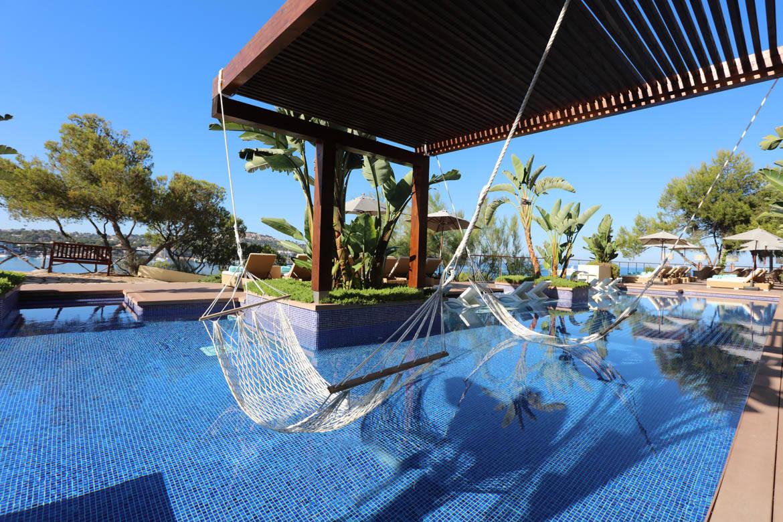 Bilder av iberostar jardin del sol suites i santa ponsa p for Iberostar suites jardin del sol