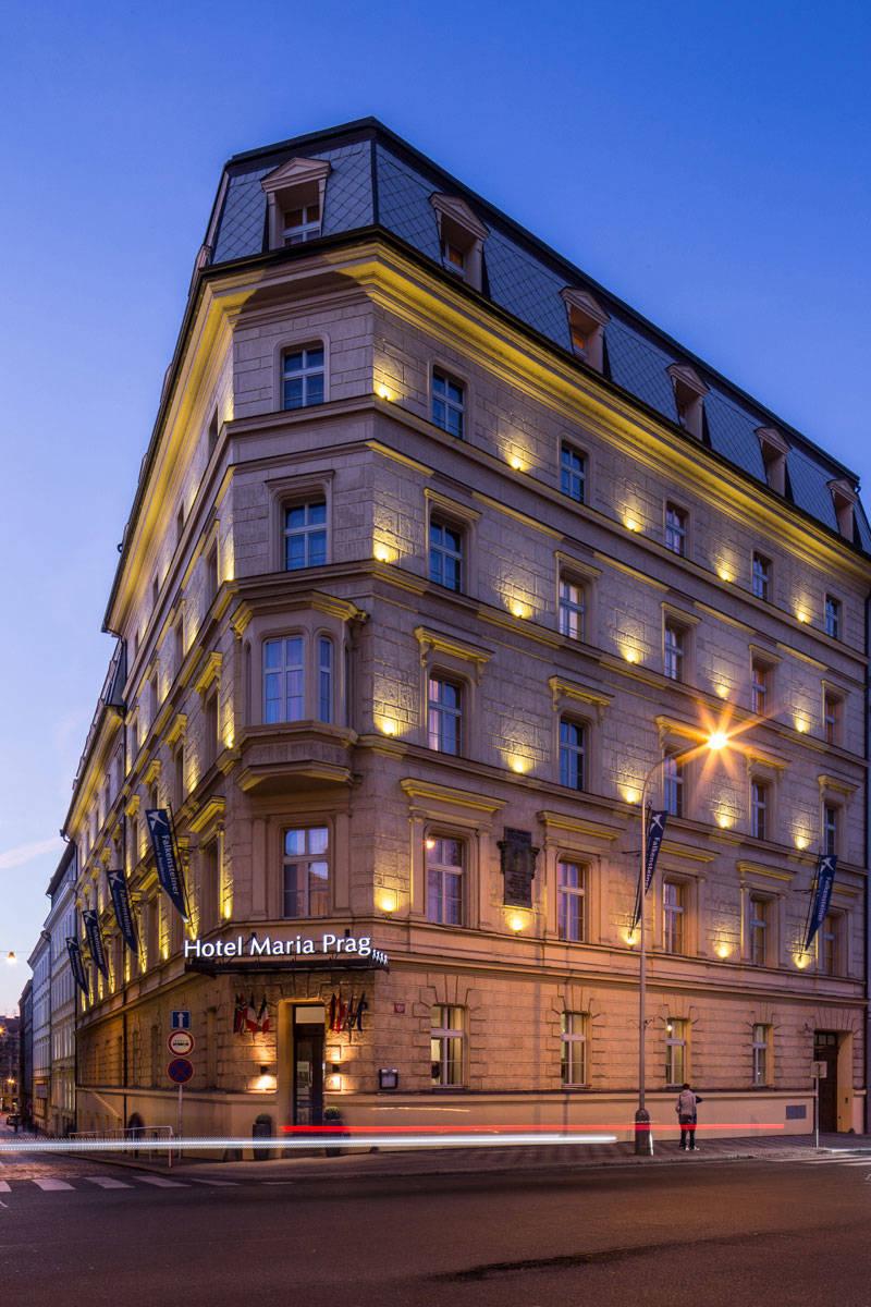 flyg och hotel köpenhamn