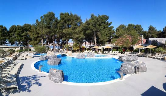 Matilde Beach Resort bild 1