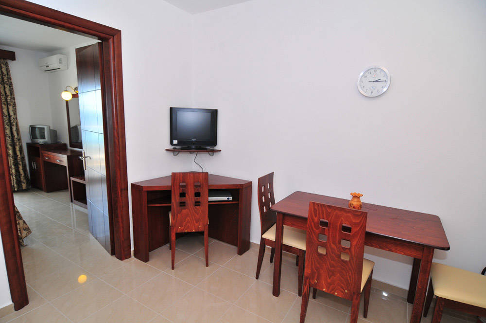 Emerald Suites bild 8