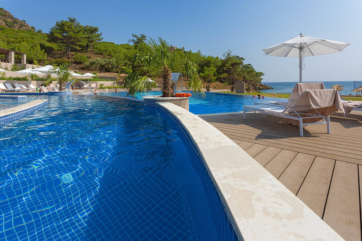 Thassos Grand Resort bild 2