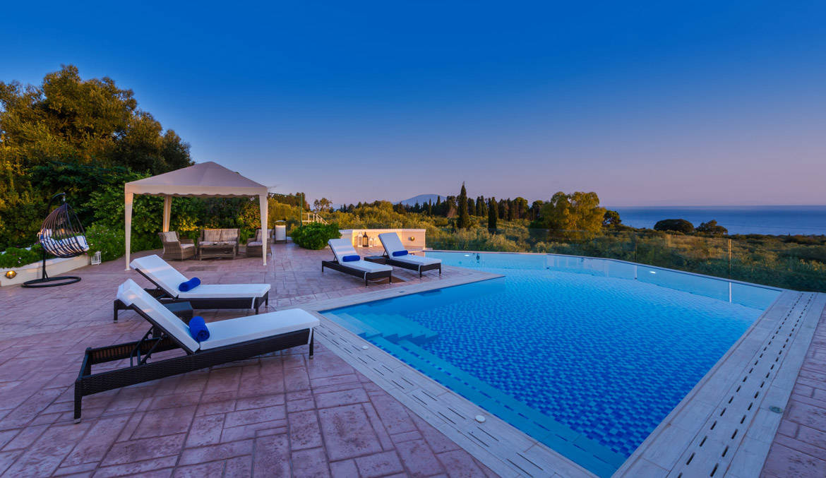 Frido Luxury Villas bild 1