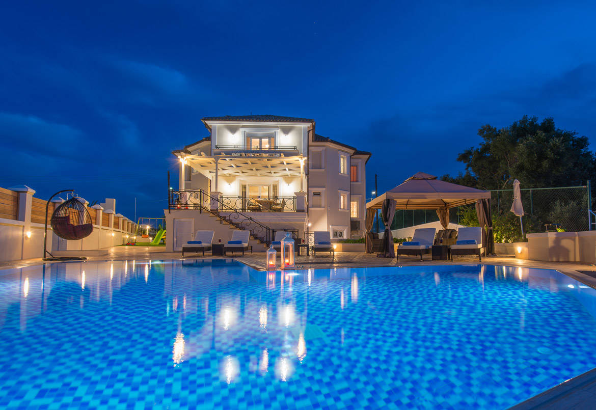 Frido Luxury Villas bild 2