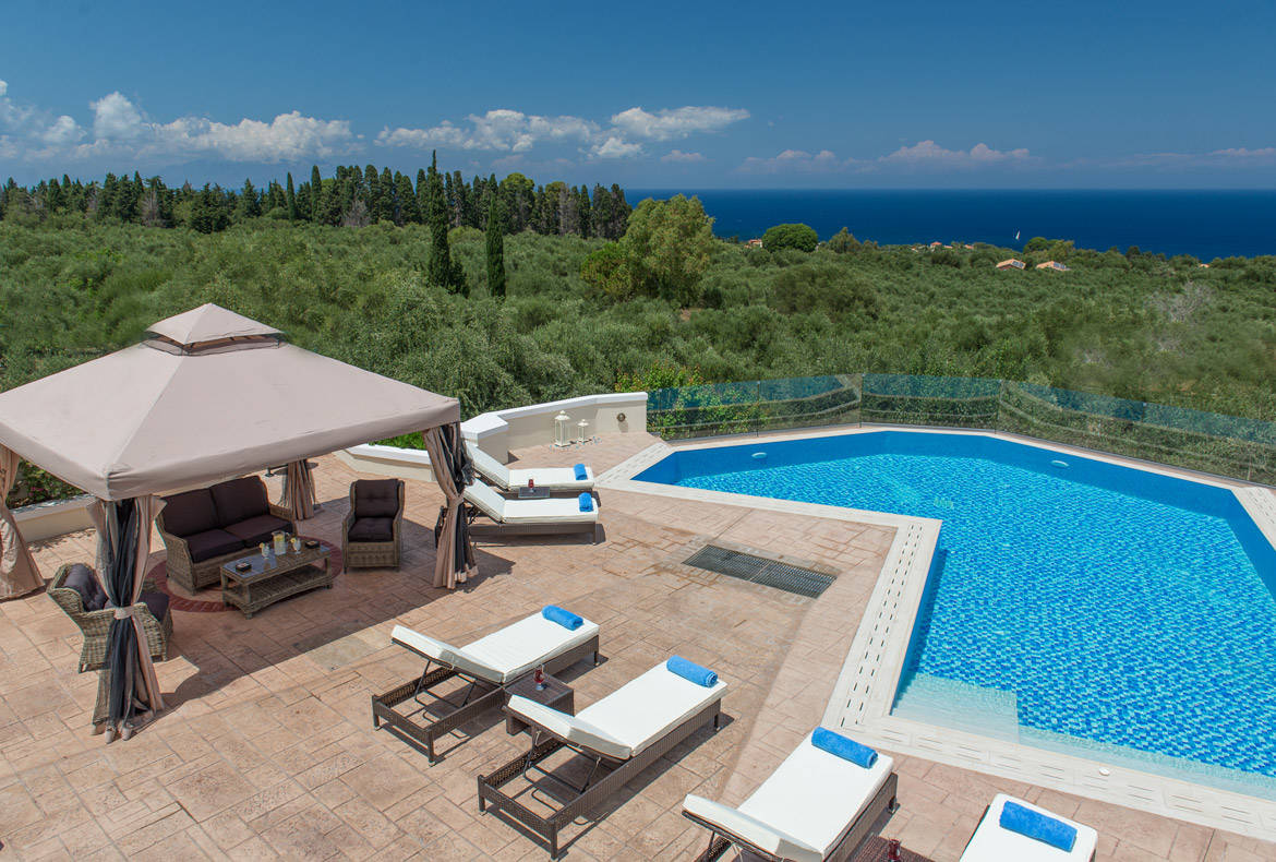 Frido Luxury Villas bild 4